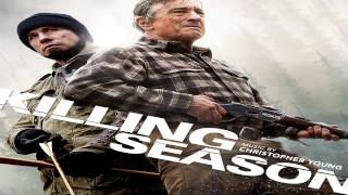 Killing Season (2013) 34. End Credits [Soundtrack HD]
