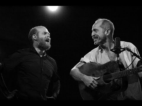 "Bonnie 'Prince' Billy and Matt Sweeney ""Bed is For Sleeping"" Live at The Bartlett"