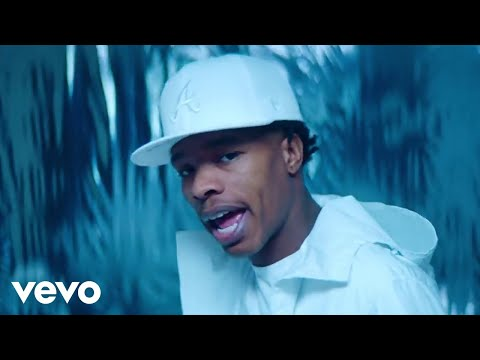 Lil Baby – Pure Cocaine (Official Music Video)