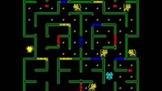 Pac-Man Fever Buckner & Garcia Track 5: Mousetrap