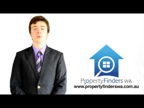 Property Investment Perth. Purchase property in Western Australia.