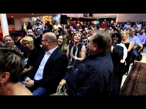 Happy Birthday Paul Sorvino at Florida Film Festival