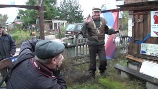 видео: Деулинский отшельник