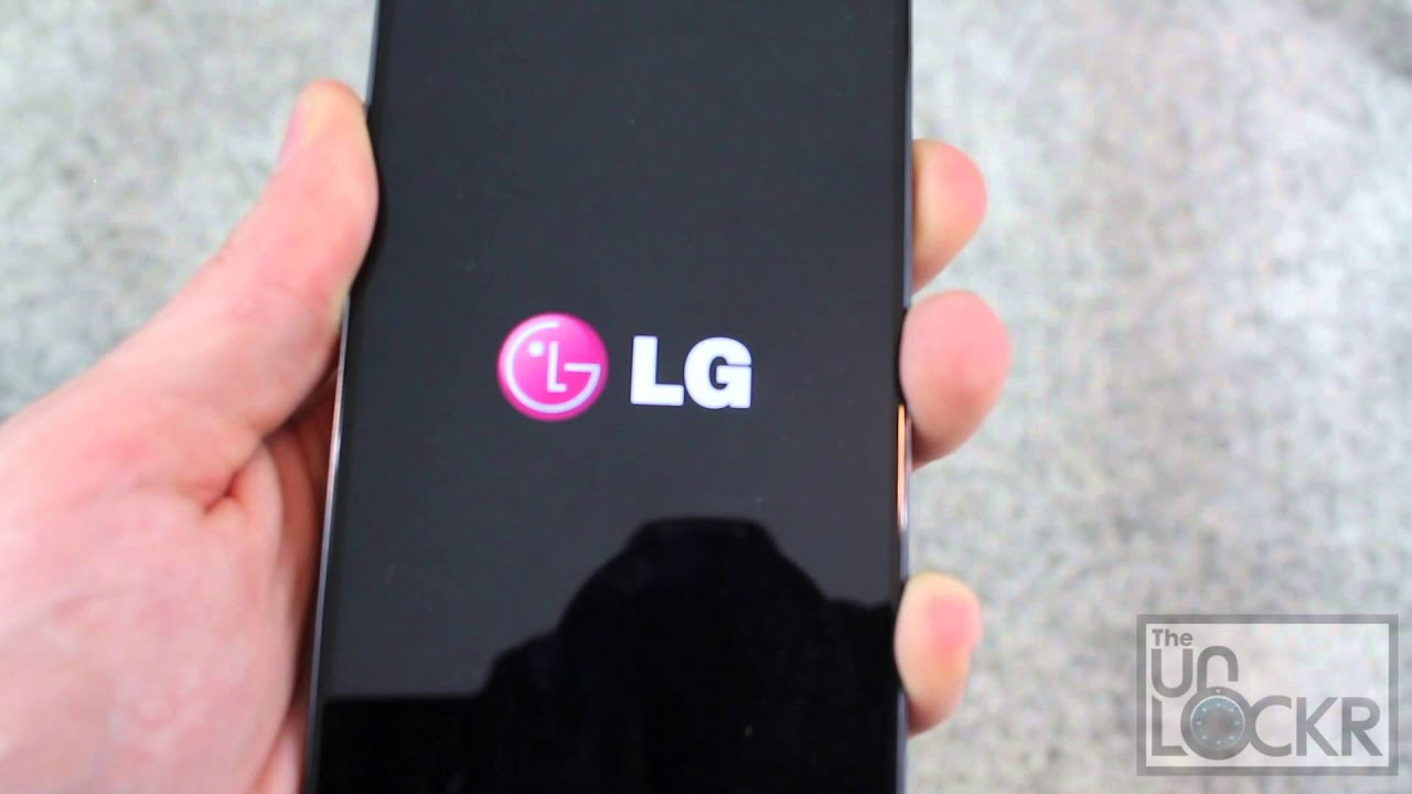 LG G2: can't boot into recovery mode! - Android Forums at