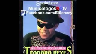 Teodoro Reyes - La Quiero Y Es Ajena (Audio Original)