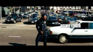 Chris Tucker Rush Hour 3 Traffic Dance thumbnail