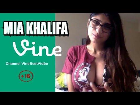 Mia Khalifa Vine Videoları 2019