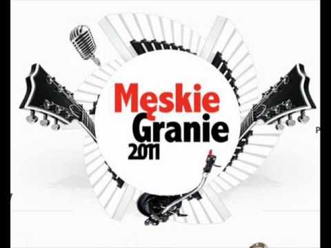 Kombajn do zbierania kur po wioskach - Dubrownik - na żywo Męskie Granie 2011 mp3