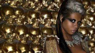 Kelis - Acapella (David Guetta & Alkay Extended Mix)