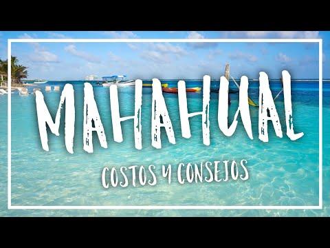 Mahahual Quintana Roo, ¿Qué Hacer?, Guia y Costos