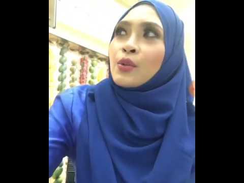 Siti Nordiana belanja lagu Warkah Untukku (Ara) di Instagram Live !