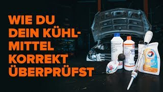 VW GOLF Hacks zur Wartung