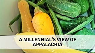 A Millennial's view on Appalachia