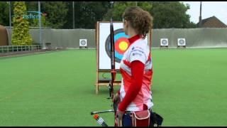 02 Archery GB how to coach Set Up
