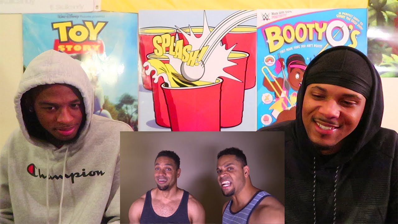 How To Pick Up Girls Hodgetwins - Reaction - Youtube-2282