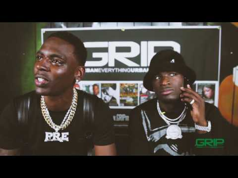 Ralo and Young Dolph Discuss Their