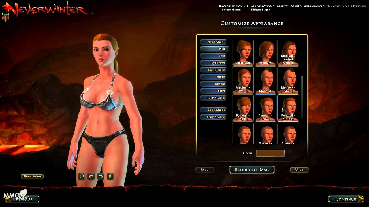Neverwinter Nights  Character Builder