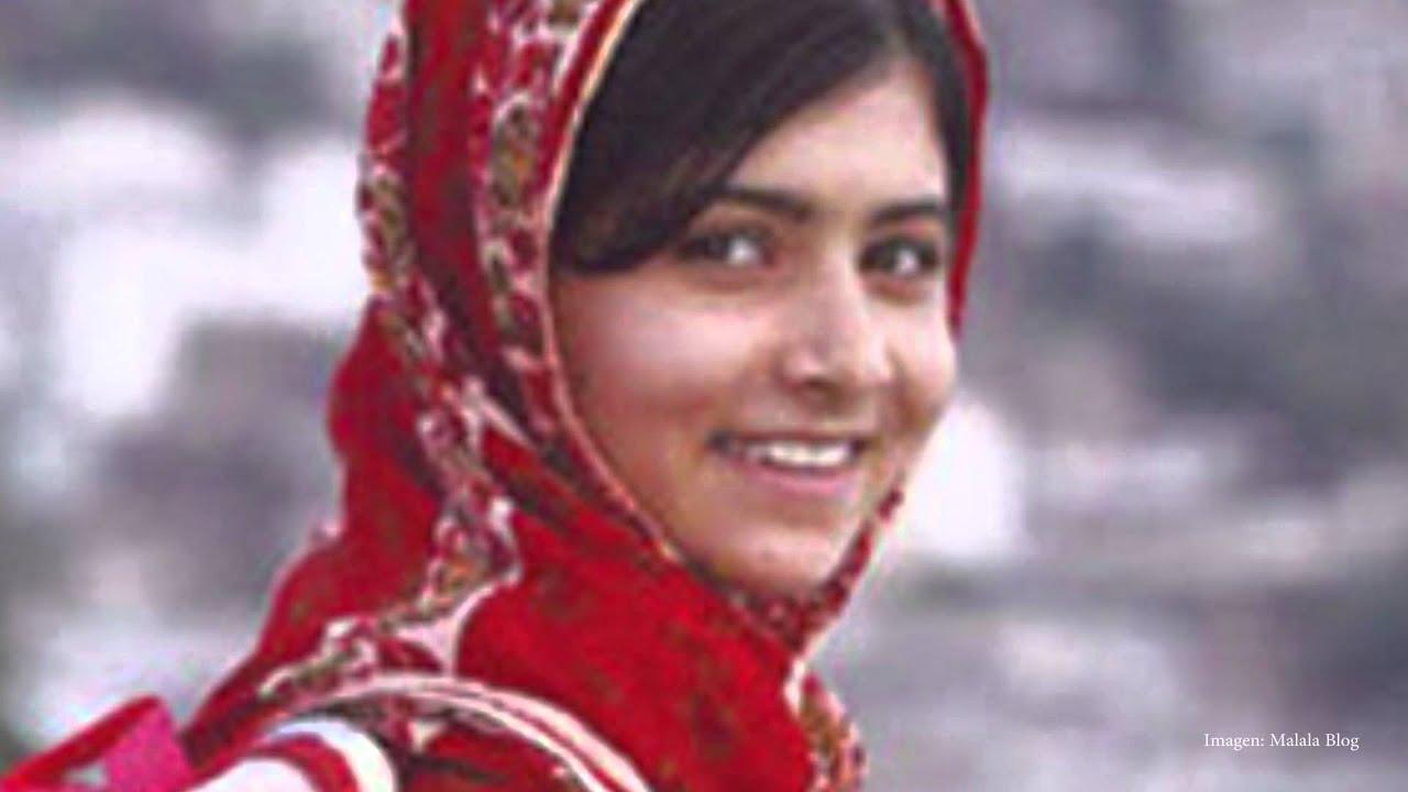 Frases De La Nobel De La Paz Malala Yousafzai