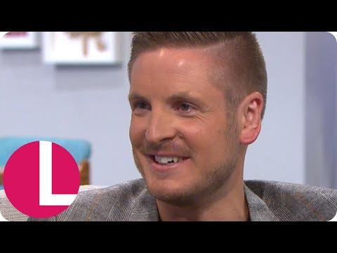 Openly Gay Referee Ryan Atkin on Tackling Homophobia in Sport   Lorraine