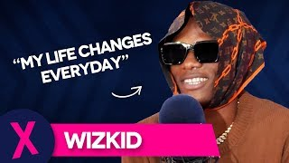 WizKid Reflects On The Incredible Rise Of Afrobeats | Homegrown | Capital XTRA