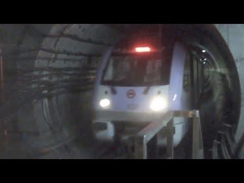 Shanghai Metro032]Line10 AC15 ...