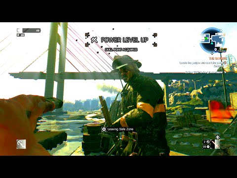 Dying Light Cheats And Tips (PS4 And Xbox One)