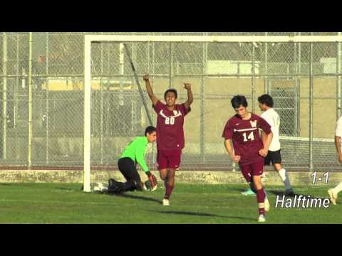 High School Boys Soccer: Long Beach Wilson vs. LB Cabrillo
