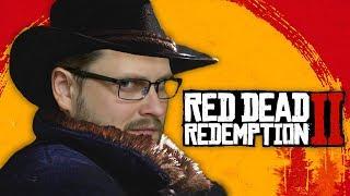 КУПЛИНОВ НА ДИКОМ ЗАПАДЕ ► Red Dead Redemption 2 #1