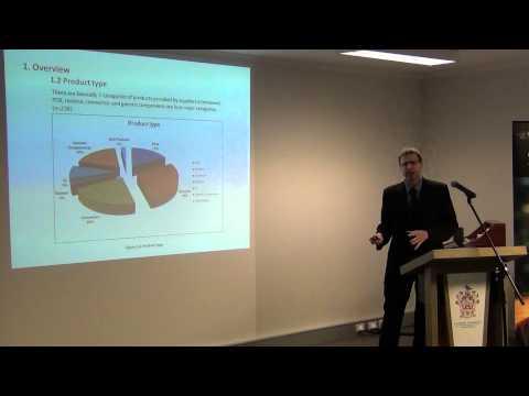 La Trobe University Talk Part 2