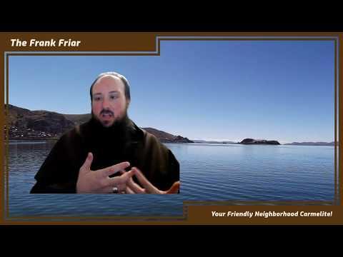 An Easter Conversation (A Livestream)