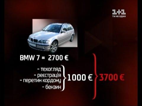 Как и где приобрести авто в четыре раза дешевле? - Гроші