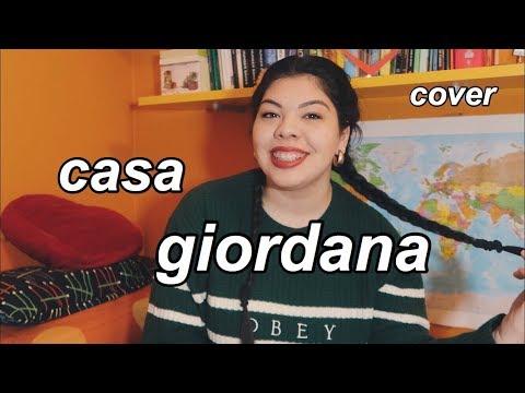 Giordana - CASA