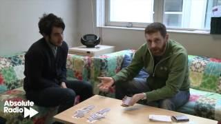 Dave Gorman: Magician