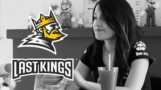 Entrevista Last Kings - Electra | 1Up.cl eSport