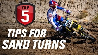 Top 5 Tips For Sand Turns