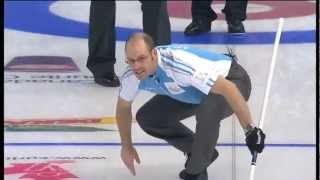2013 Brier - QC Sweeping Calls