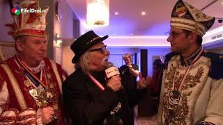 #EifelDreiTV Karnevalsstudio - 2 Prinzen Roetgen und Aachen