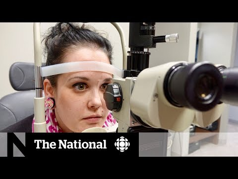 Critical Eye Surgery Not Funded In Ottawa, But Is Elsewhere In Canada