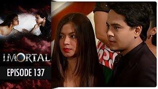 Imortal - Episode 137