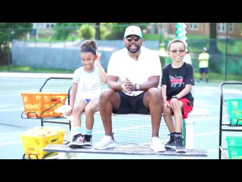 Tennis Education Group Promotional Video