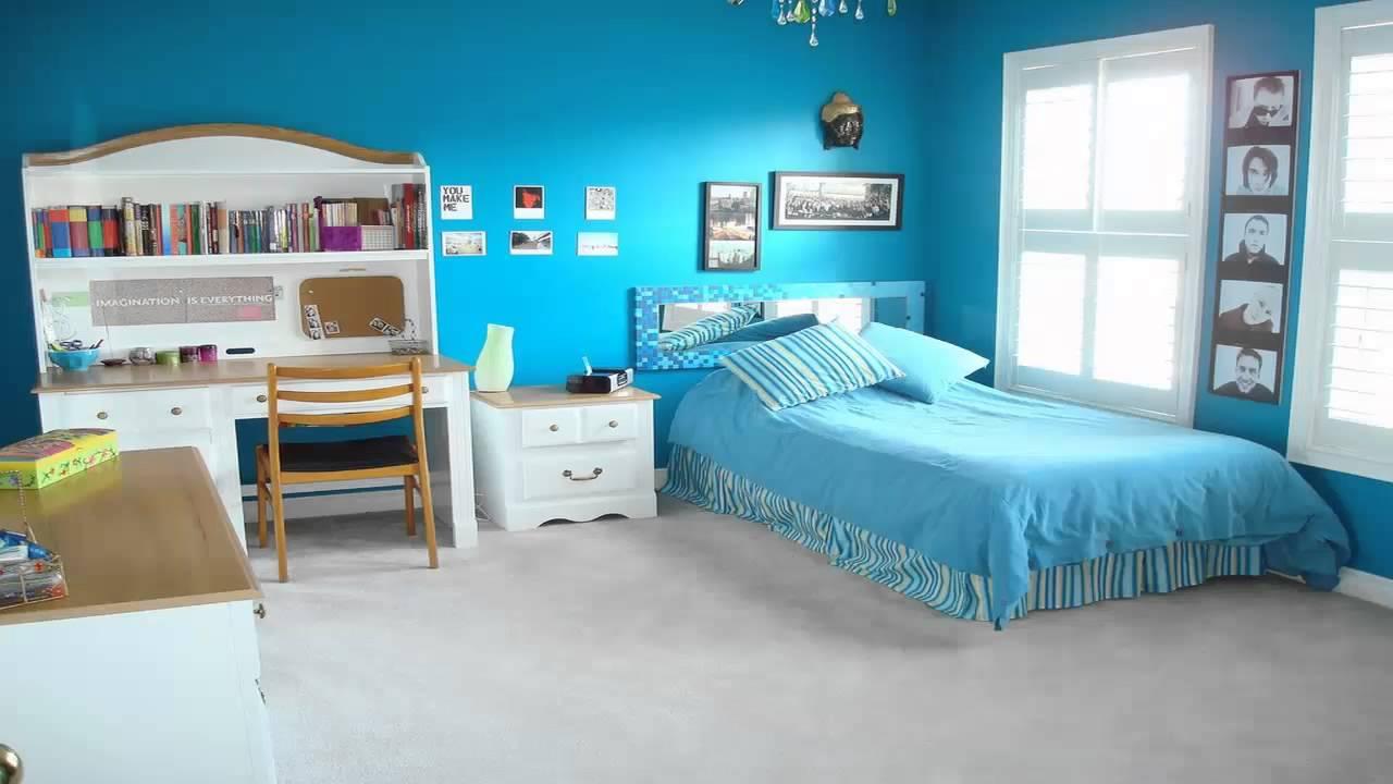 افكار غرف نوم اطفال       YouTube