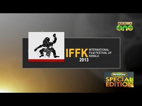 18th International Film Festival of Kerala 2013 - Special Edition 01-12-13
