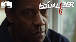 THE EQUALIZER 2 | Supercut - All Clips & Trailer Compilation