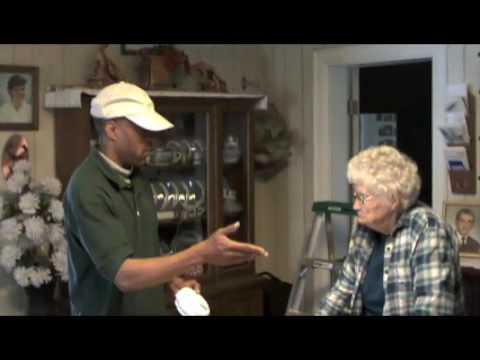 Veterans Green Jobs HEAT Program Phase 1