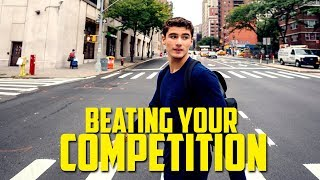 The Best Way To Beat Your Competition