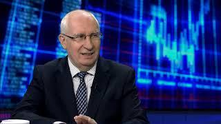 DR CEZARY MECH - ŚWIAT ODCZUJE REPERKUSJE WOJNY HANDLOWEJ CHINY-USA