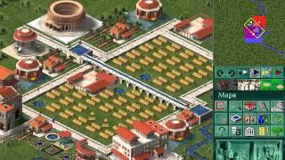 Caesar II (1995, Impressions Games)