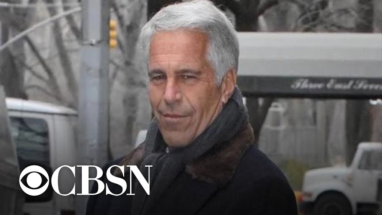 Jeffrey Epstein's death and role in