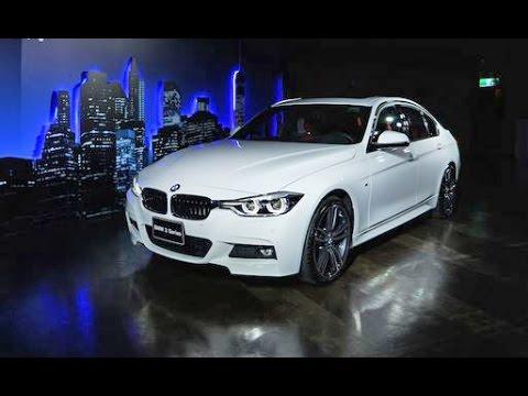 全新BMW 3 Series | 上市發表會
