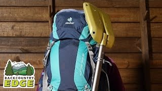 Deuter ACT Zero 45+15 SL Women's Backpack